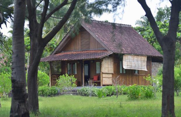 фотографии отеля Desa Dunia Beda Beach Resort изображение №27