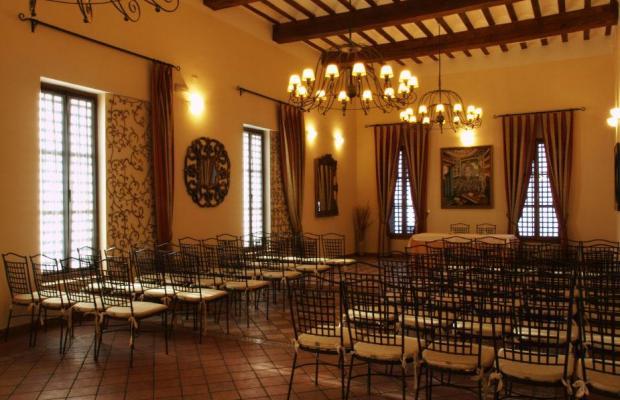 фотографии отеля Convento de Santa Clara изображение №15