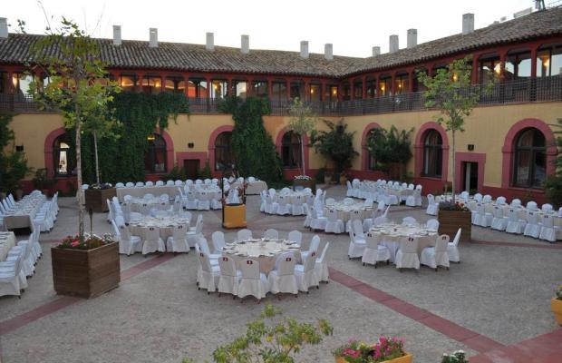 фото отеля Convento de Santa Clara изображение №13