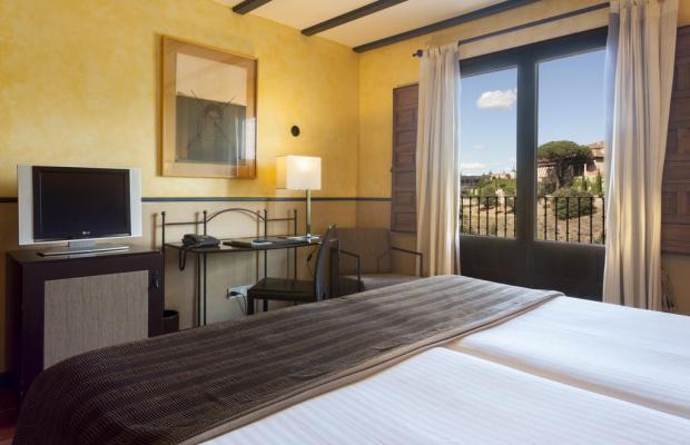 фотографии отеля AC Hotel Ciudad de Toledo изображение №11