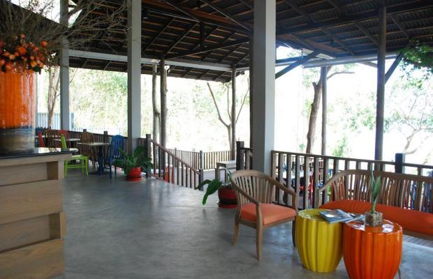 фото отеля Baan Supparod изображение №21