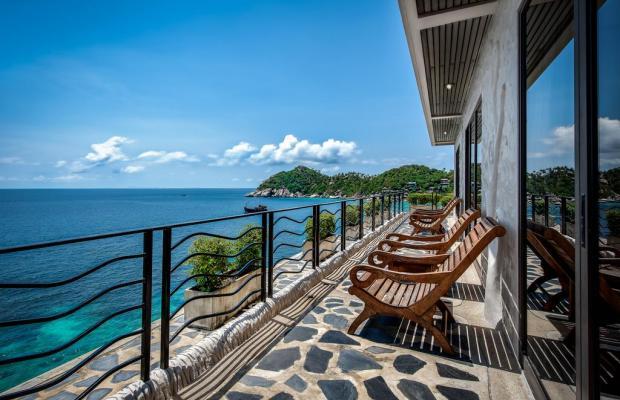фото Jamahkiri Resort & Spa изображение №30