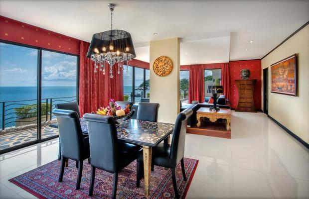 фото отеля Jamahkiri Resort & Spa изображение №25