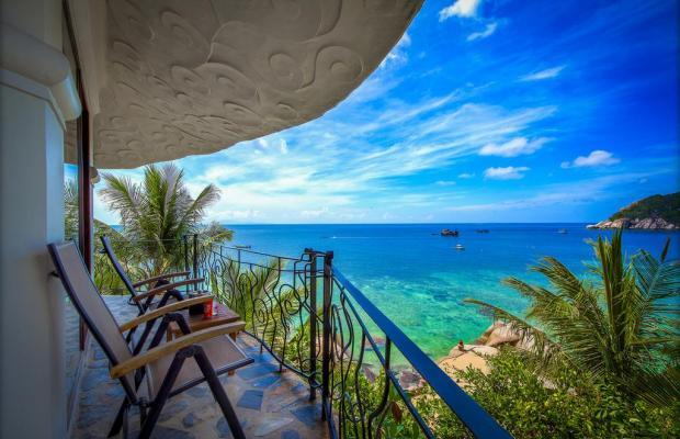 фотографии Jamahkiri Resort & Spa изображение №16