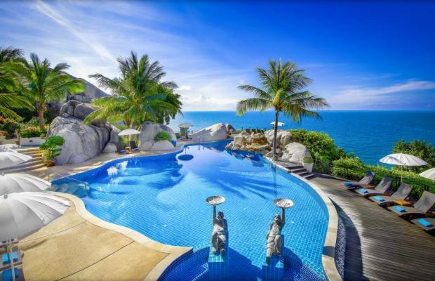 фото Jamahkiri Resort & Spa изображение №10