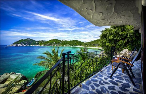 фотографии Jamahkiri Resort & Spa изображение №8