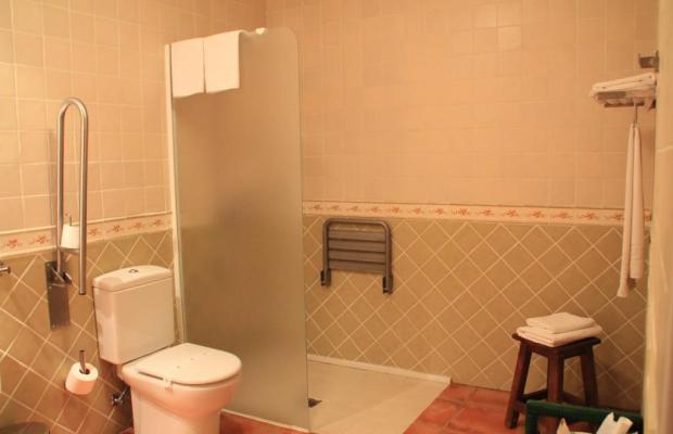 фотографии отеля Dona Manuela изображение №3