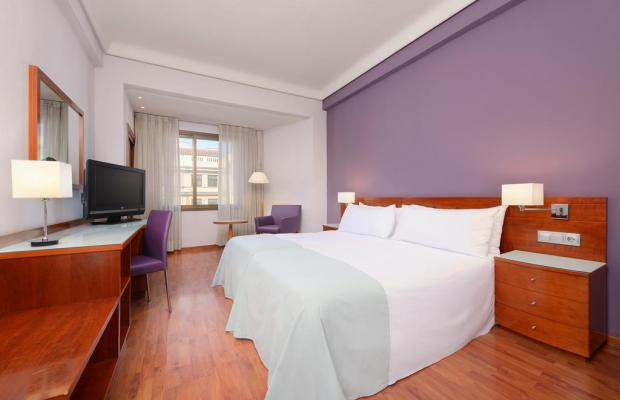 фотографии отеля Tryp Madrid Centro (ex. Tryp Washington) изображение №31