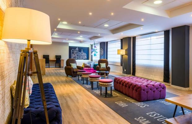 фото Tryp Madrid Centro (ex. Tryp Washington) изображение №14