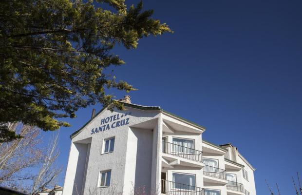 фото отеля Santa Cruz изображение №13