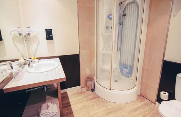фотографии Petit Palace Triball (ex. Petit Palace Italia Hotel; High Tech Petit Palace Italia) изображение №24