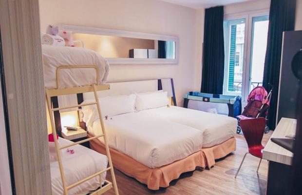 фотографии отеля Petit Palace Triball (ex. Petit Palace Italia Hotel; High Tech Petit Palace Italia) изображение №11