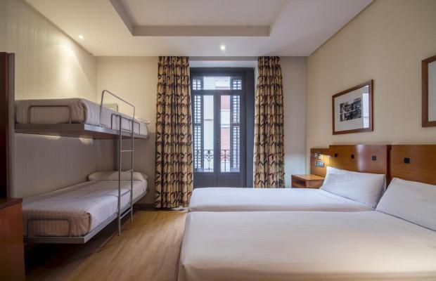 фото отеля Petit Palace Londres изображение №33