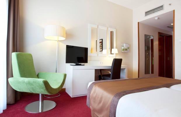 фото отеля Holiday Inn Madrid Calle Alcala (ex. Velada Madrid) изображение №25