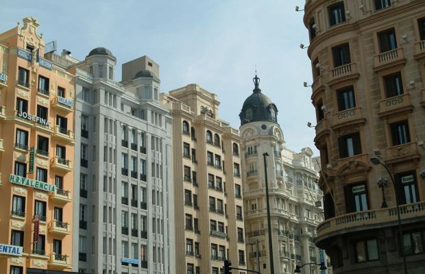 фотографии AC Hotel Alcala de Henares изображение №8