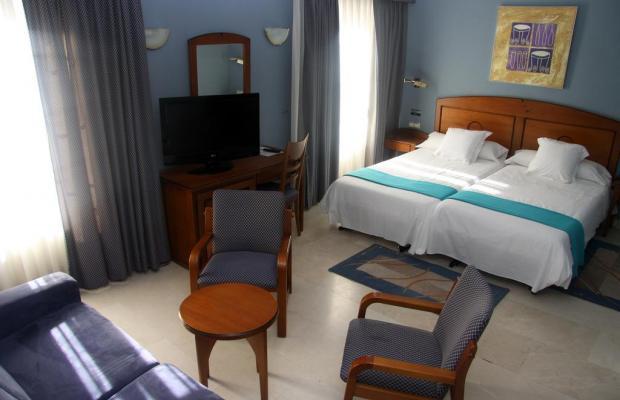 фото отеля Hotel Don Manuel изображение №17