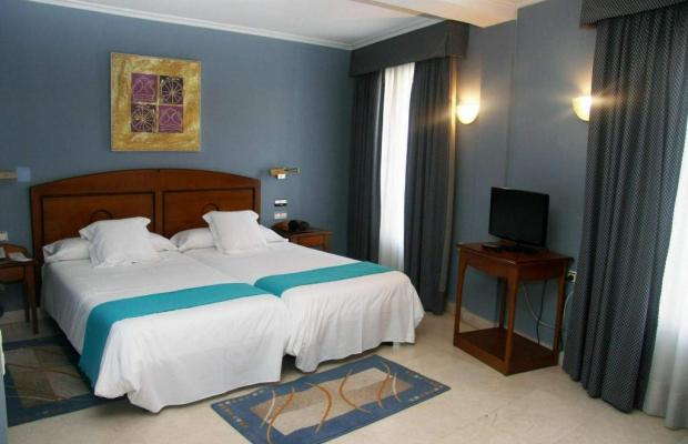 фото отеля Hotel Don Manuel изображение №9