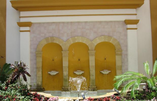 фото отеля Los Jandalos Santa María изображение №17