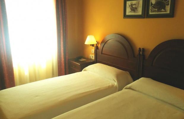 фотографии отеля Sierra de Andujar изображение №23
