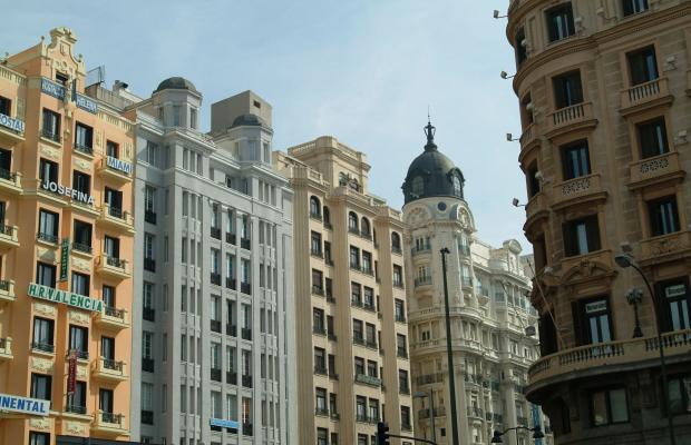 фото AC Hotel Atocha изображение №2