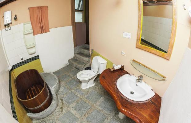 фотографии отеля Koh Tao Coral Grand Resort изображение №7