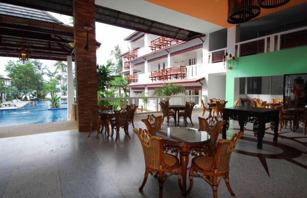 фотографии Koh Tao Montra Resort изображение №20