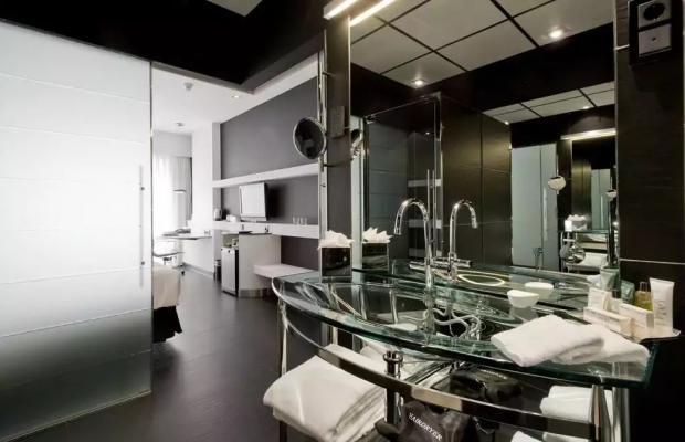 фотографии отеля Hilton Madrid Airport изображение №83