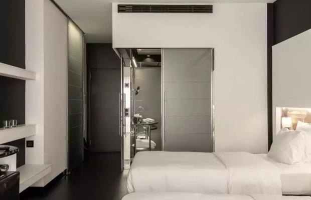фото отеля Hilton Madrid Airport изображение №81