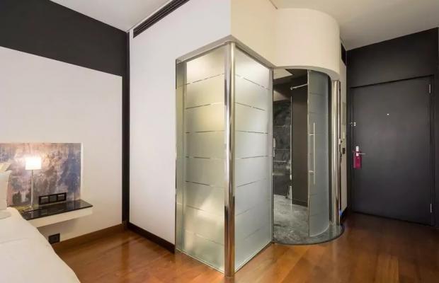 фото отеля Hilton Madrid Airport изображение №77