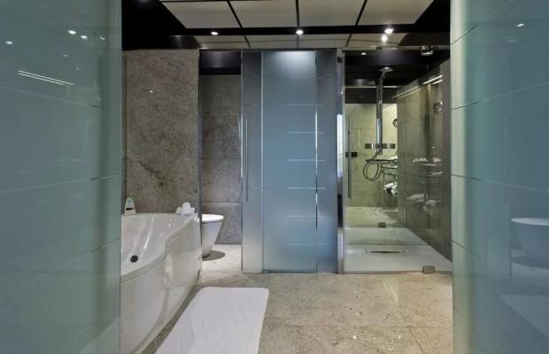 фотографии Hilton Madrid Airport изображение №72