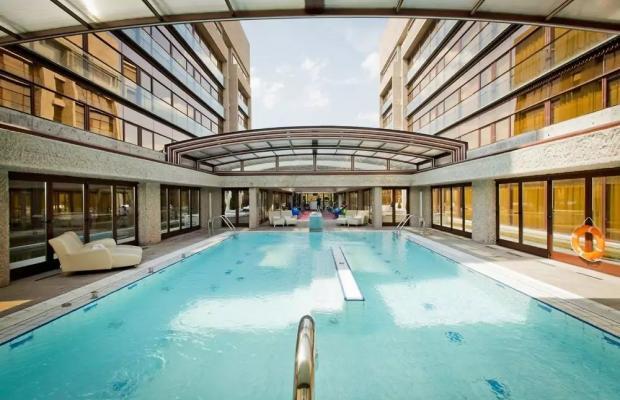 фото отеля Hilton Madrid Airport изображение №1