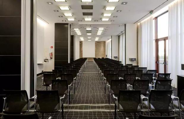фотографии Hilton Madrid Airport изображение №52