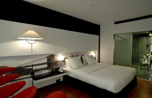 фото отеля Hilton Madrid Airport изображение №25