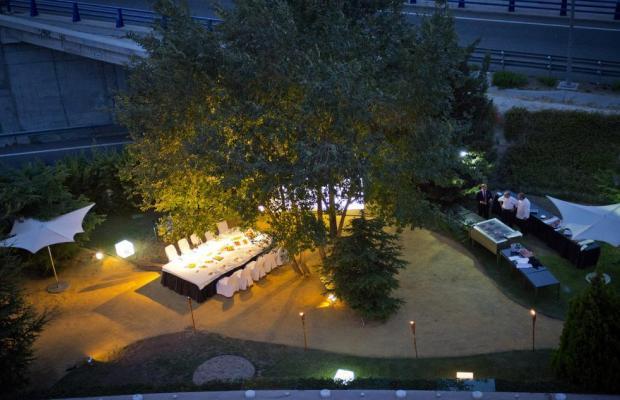 фото отеля Hilton Madrid Airport изображение №5