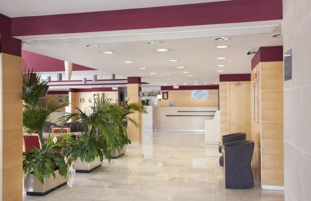 фотографии отеля Holiday Inn Express Alcorcon изображение №7