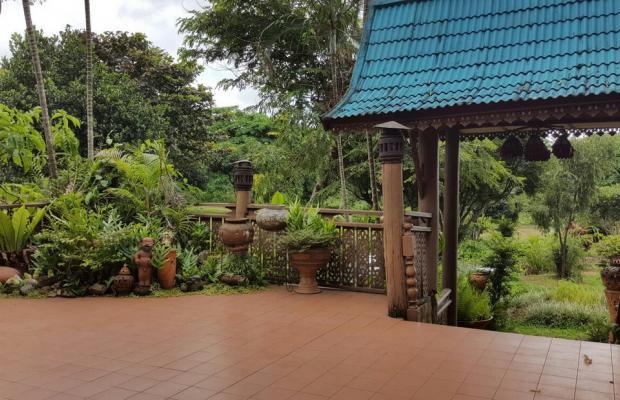 фотографии Muang Pai Resort изображение №16