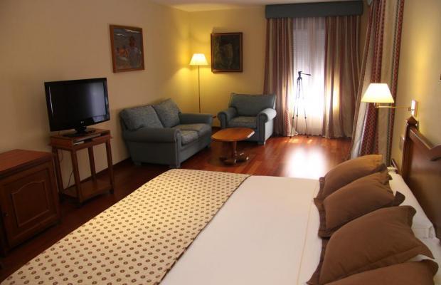 фото Hotel Plaza de Santiago изображение №6