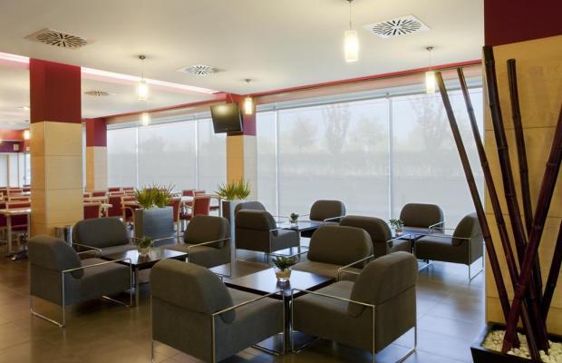 фото Holiday Inn Express Madrid-Getafe изображение №10