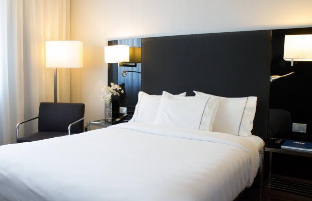 фотографии AC Hotel Madrid Feria изображение №12