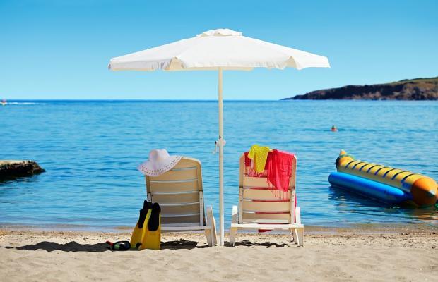 фото Bella Vista Beach Club (Бела Виста Бич Клуб Резорт) изображение №10