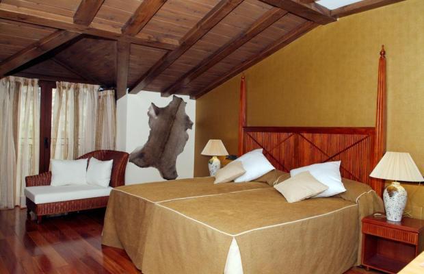фотографии отеля Spa Sierra de Cazorla изображение №35