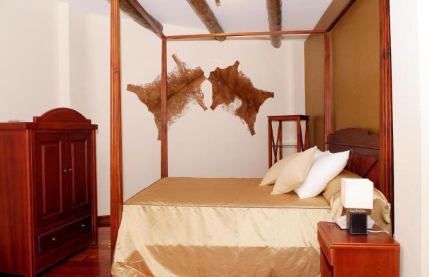 фото отеля Spa Sierra de Cazorla изображение №17