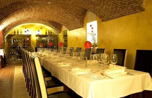 фото отеля Lusso Infantas изображение №25