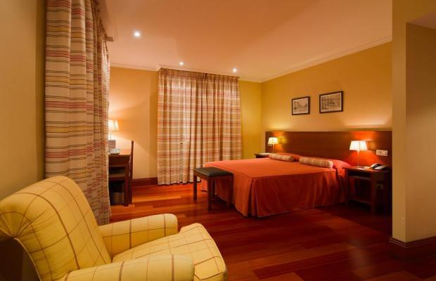 фотографии отеля Lusso Infantas изображение №15