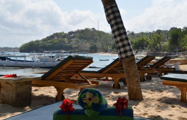 фотографии отеля Tamarind Beach Bungalows изображение №35