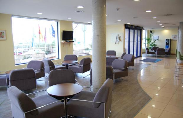 фотографии Holiday Inn Express Madrid-San Sebastian de los Reyes изображение №4