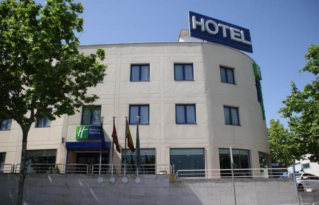 фото отеля Holiday Inn Express Madrid-San Sebastian de los Reyes изображение №1