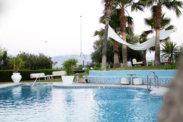 фотографии отеля HO Ciudad de Jaen Hotel (ex. Triunfo Jaen) изображение №27