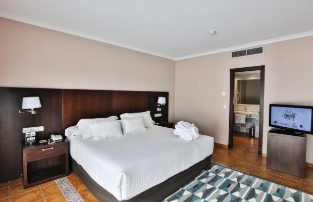 фотографии отеля HO Ciudad de Jaen Hotel (ex. Triunfo Jaen) изображение №23