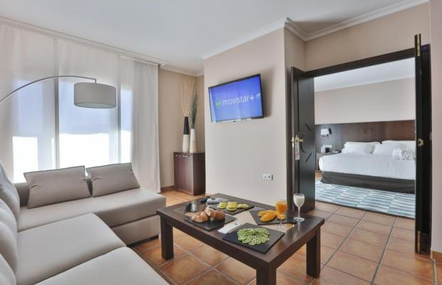 фотографии HO Ciudad de Jaen Hotel (ex. Triunfo Jaen) изображение №20
